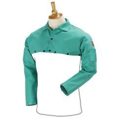 Black Stallion™ 9 oz. FR Cotton Cape Sleeve