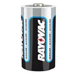 Spectrum Brands Bulk Packaged Batteries