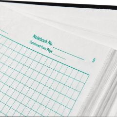 Thermo Scientific™ Nalgene™ Lab Notebooks with PolyPaper™ Pages
