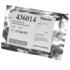 Thermo Scientific™ Plates and Modules with Affinity Binding Surfaces, 400μL, solid plate, clear