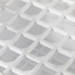 Thermo Scientific™ Cryoboxes, 81, 5.0mL cryotube, white