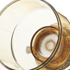 Thermo Scientific™ Nalgene™ Polysulfone Reusable Bottle Top Filters, 33mm, 500mL