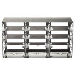 Thermo Scientific™ CryoBox™ Freezer Racks, 14 x 14.3 x 50.2cm