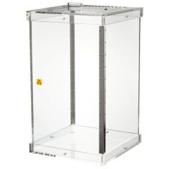 Thermo Scientific™ Nalgene™ Acrylic Beta Waste Shields, 40 cm wide