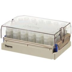 Thermo Scientific™ Nunc™ Coded Cryobank Vial Systems, 2mL, clear cap