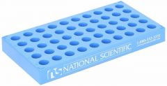 Thermo Scientific™ Screw Top Vial Racks,  holds 50 2mL vials