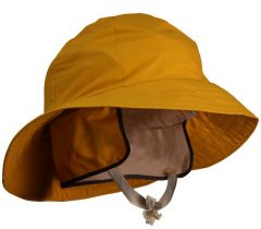 Tingley™ Yellow PVC Lined Hat