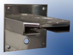 VAI SMA™ Stainless Steel Atriums: Bottoms Only