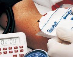 Accriva Diagnostics Blotting Paper for Surgicutt™ Bleeding Time Devices