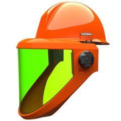 Honeywell Salisbury™ Weight Balancing Arc Flash Protection Face Shield