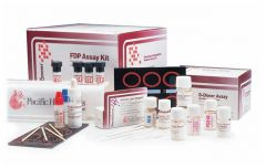 Thermo Scientific™ Pacific Hemostasis™ FDP Assay Sample Collection Tubes for FDP