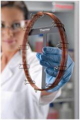 Thermo Scientific™ TracePLOT™ TG-BOND Alumina GC Columns, KCl Deactivation, 10µm film thickness, 0.53mm I.D., 50m length