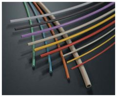 Thermo Scientific™ PEEK Sleeves for Fused Silica HPLC Capillary Tubing, 0.008 in. I.D., yellow