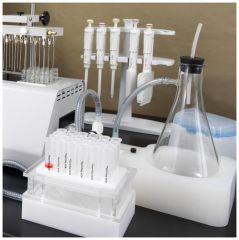 Thermo Scientific™ HyperSep™ Solid Phase Extraction (SPE) Empty Wells, 1mL