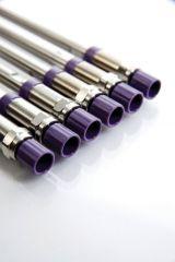 Thermo Scientific™ Accucore™ XL C18 HPLC Columns, 100mm L x 4.6mm ID
