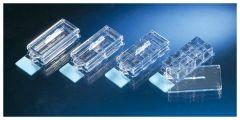 Thermo Scientific™ Nunc™ Lab-Tek™ II CC2™ Chamber Slide System, 8 well