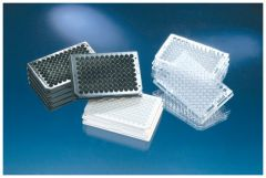 Thermo Scientific™ Plates and Modules with Covalent Binding Surfaces, 350μL, clear, C8 module and frame, amino