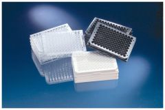 Thermo Scientific™ Plates and Modules with Affinity Binding Surfaces, 400μL, solid plate, clear, glutathione