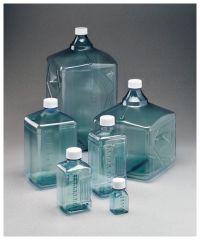 Thermo Scientific™ Nalgene™ Polycarbonate InVitro™ Biotainer™ Bottles and Carboys, 125mL
