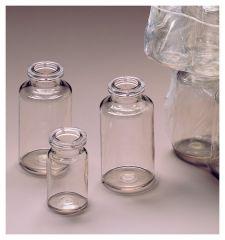 Thermo Scientific™ Nalgene™ PETG Serum Vials with Crimp Finish: Nonsterile, Shrink-Wrapped Modules