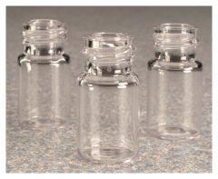 Thermo Scientific™ Nalgene™ PETG Serum Vials; with Continuous Thread: Sterile, Shrink-Wrapped Modules, 5mL