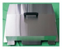 Thermo Scientific™ Stainless steel gable covers for MaxQ™ 7000 Water Bath
