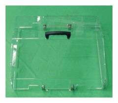Thermo Scientific™ Acrylic gable cover for MaxQ™ 7000 Water Bath
