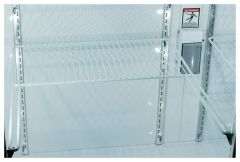 Thermo Scientific™ Freezer and Refrigerator Shelves, for 23.3, 45.8, 51.1, and 78.8 cu. ft. units, half depth