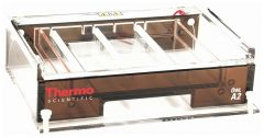 Thermo Scientific™ Gator A2 Large System 24-Slot Rapid Load UVT Gel Trays, with gasketed End Gates