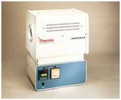 Thermo Scientific™ Lindberg/Blue M™ 1700°C Tube Furnace, 12 in. heated L, 5000W