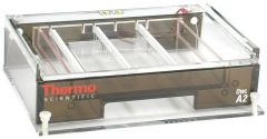 Thermo Scientific™ Owl™ A2 Large Gel Systems with Buffer Exchange Ports, 2.3L, 37.5 x 32.5 x 10.5cm (L x W x H)