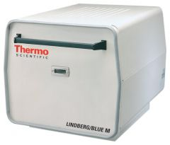 Thermo Scientific™ Lindberg/Blue M™ Heavy-Duty 1200°C Box Furnace, with refractory plate heating element