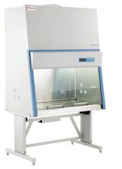 Thermo Scientific™ 1300 Series A2 Class II, Type A2 Bio Safety Cabinet, 4 ft.. wide, 8 in. sash, 120V; SS interior walls