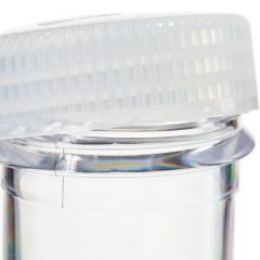 Thermo Scientific™ Nalgene™ Straight-Sided Wide-Mouth Polycarbonate Jars with Closure, 30mL