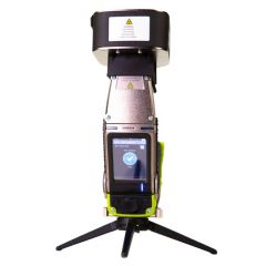 IoniX with Mini Test Stand, IoniX Portable XRF Analyzer with 50kV
