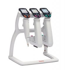 Thermo Scientific™ E1-ClipTip™ Electronic Pipette Charging Stand, For 3 Pipettes