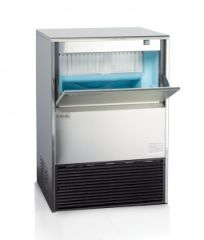 LABCOLD CUBE ICE MACHINE, 150Kg/day, storage 75Kg
