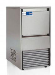 LABCOLD CUBE ICE MACHINE, 35Kg/day, storage 20Kg
