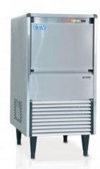 LABCOLD FLAKE ICE MACHINE, 66Kg/day, storage 20Kg