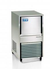 LABCOLD CUBE ICE MACHINE, 20Kg/day, storage 6Kg