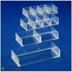 Miltenyi Imaging Chamber (8 well), 16 pieces