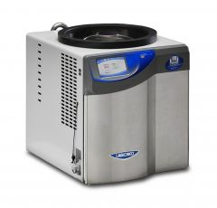 FreeZone 4.5L -50° C Benchtop Freeze Dryer with stainless steel coil and collector 230V, 50Hz UK