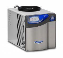FreeZone 2.5L -84° C Benchtop Freeze Dryer with stainless steel coil and collector 230V, 50Hz UK
