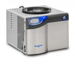FreeZone 4.5L -105° C Benchtop Freeze Dryer with stainless steel coil and collector 230V, 50Hz UK