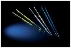 Thermo Scientific™ Nunc™ Disposable Loops Blue 10μL