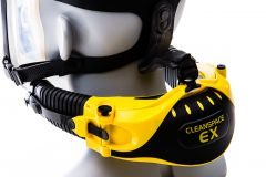 CleanSpace® Helmet Hook Strap Accessory
