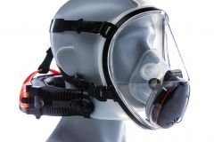 CleanSpace® Full Face Mask SMALL