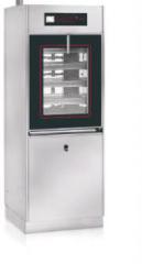 Washer Disinfector, 265L, Manual Hinged Single Door