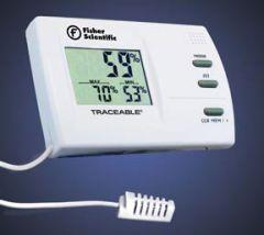 Fisher Scientific™️ Traceable™️ Remote Alarm RH/Temperature Monitor