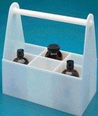 Fisherbrand™ Polyethylene Safety Bottle Carriers